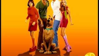 Scooby Doo Hong Kong Holiday