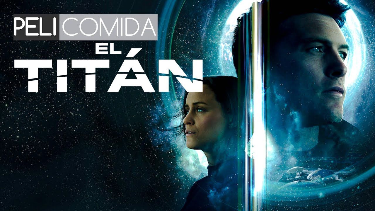 El Titán   Pelicomida