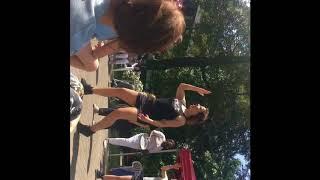 Born 4 Dance - Optreden Zomerfeest 2018 met DAAN