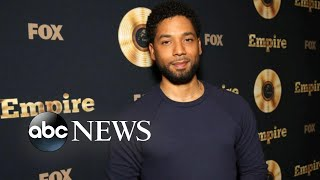 2 men detained in Jussie Smollett investigation released