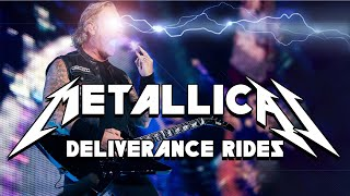 MetallicAI: I made a bot write a Metallica song