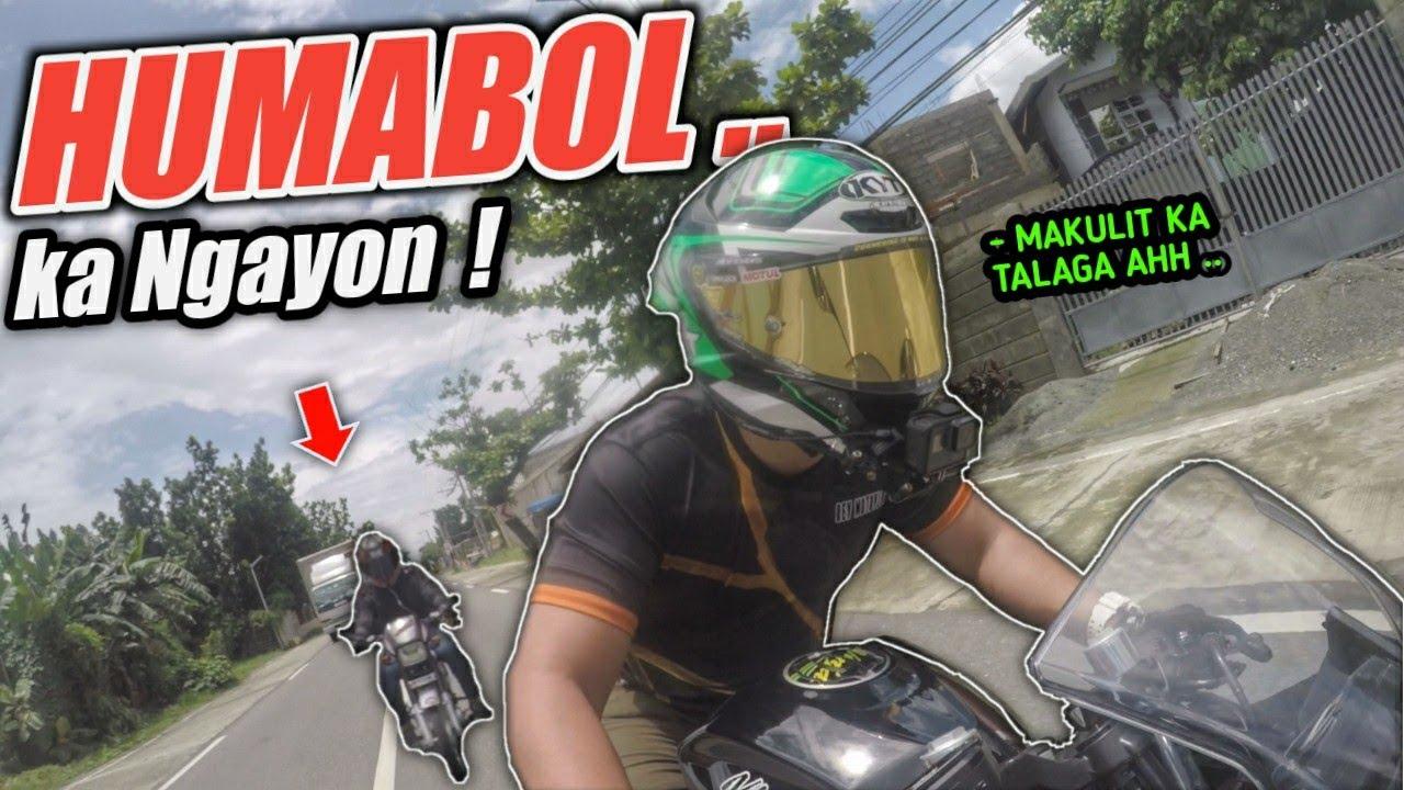 Kawasaki Ninja 400 // AYAW KO SA PASIKAT // iwan ka Ngayon x Katrabaho ko pala Dati