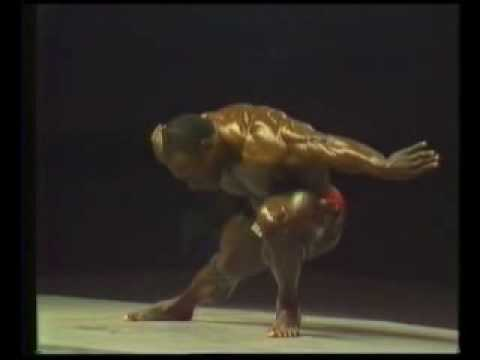 lee haney mr. olympia 1985