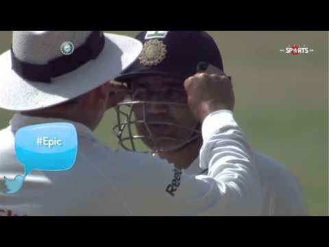Twiport: Ind vs Aus, 1st Test