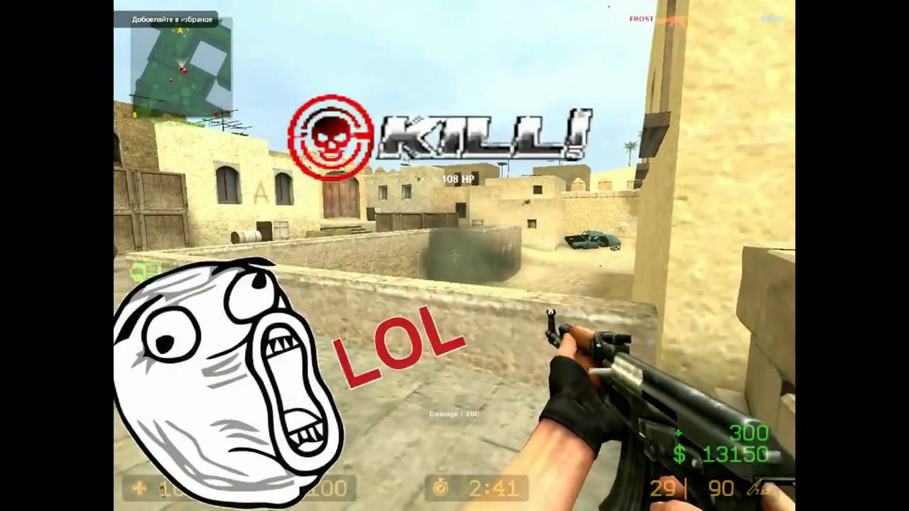pin counter strike meme - photo #11