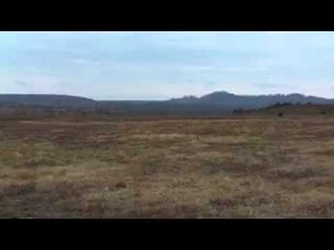 Reclamation - Mountaintop Removal Coal Mining