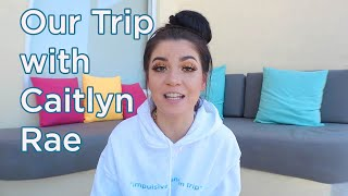 Caitlyn Rae&#39s Experience with Luxevo Vacations