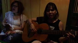 Hà Nội một trái tim hồng guitar