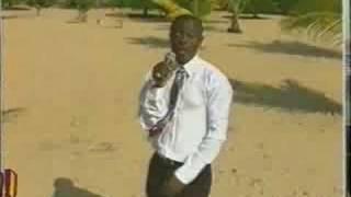 Late Gbenga Adeboye- American Exposure 2