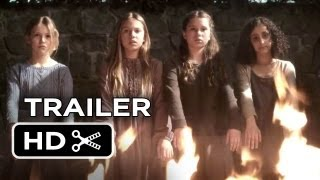 Dark Touch THEATRICAL TRAILER (2013) - Horror Movie HD