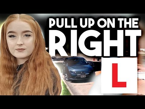 how-to-pull-up-on-the-right-&-reverse-2-car-lengths---[uk-driving-lesson-/-test-manoeuvre]