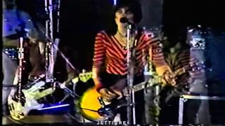 Joan Jett - ( Very Rare Concert Footage )