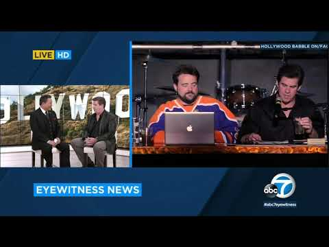Ralph Garman moving on with new projects, podcasts  ABC7