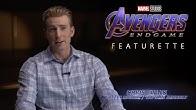 "Marvel Studios' Avengers Endgame   ""We Lost"" Featurette"