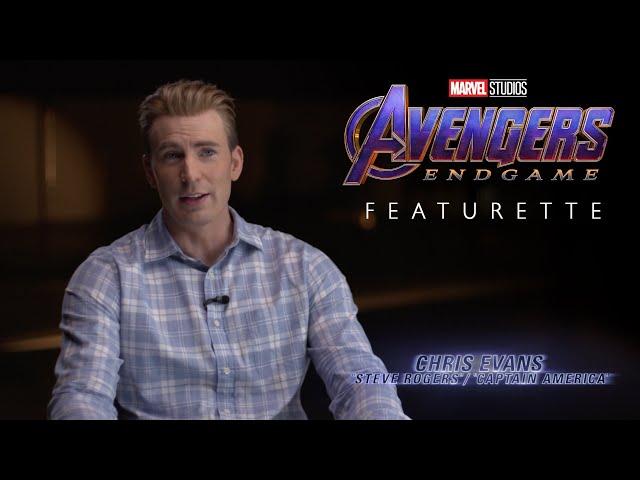 "Marvel Studios' Avengers Endgame | ""We Lost"" Featurette"