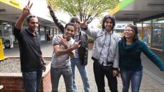 Repeat youtube video Study in Christchurch, New Zealand