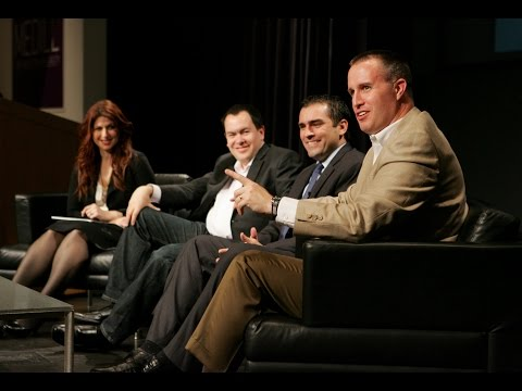 Beyond the Box Score 2012 - Covering College Sports in 2012 and Beyond