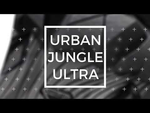 Salomon Urban Jungle Ultra With Subject Matter Expert Hugh