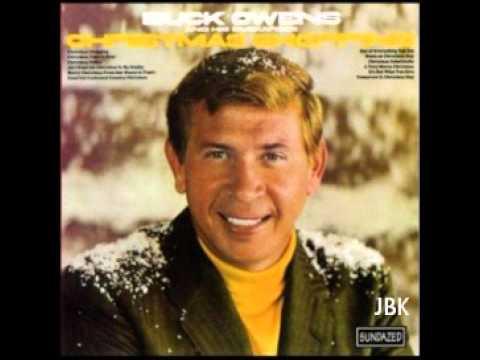 Buck Owens And The Buckaroos - Christmas Time Is Near