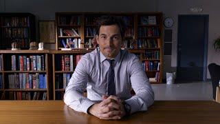Dr. Andrew DeLucas Memorial Service - Greys Anatomy