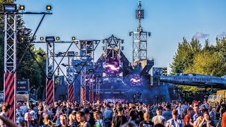 AIRFORCE Festival 2016 | Official aftermovie 2017 Video