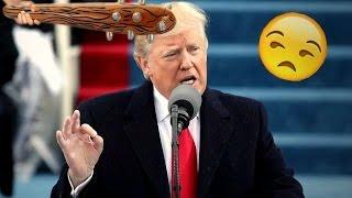 Trump-Bashing in Medien nervt allmählich
