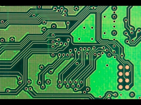 How to Make a Printed Circuit Board (PCB) - Step By Step Guide - YouTube