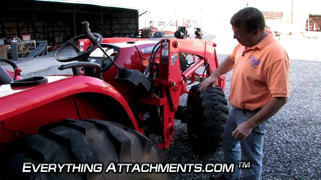 hight resolution of how to series 3rd function auxiliary hydraulics for tractor loaders youtube