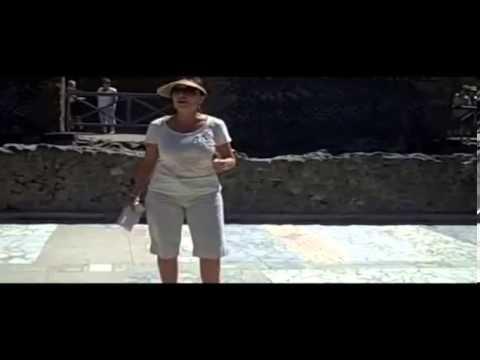 Stepie Kramer O Mio Babbino Caro Pompeii Italy
