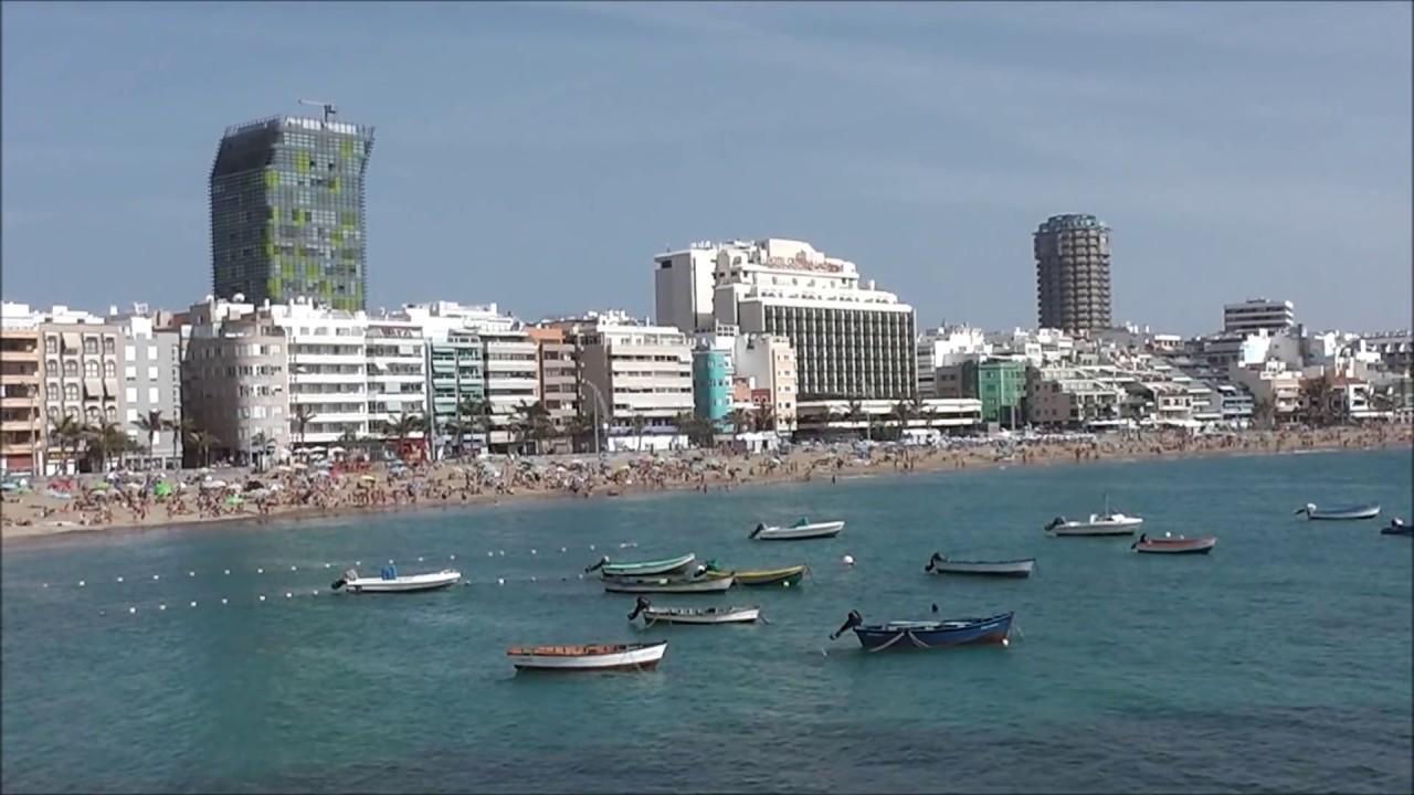 Playa de las canteras youtube - Apartamentos baratos en las canteras ...