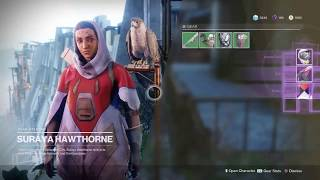 Destiny 2 Lets Try This Again...