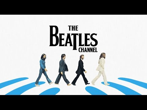 The first official Beatles radio channel starts now.