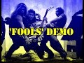 watch he video of Van Halen: 'FOOLS' demo (rare, incomplete)