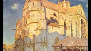Maurice Ravel - Tzigane
