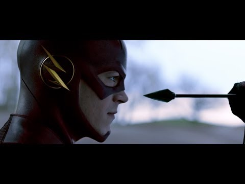 The Flash  TV Series First Look