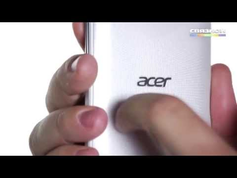 Связной. Обзор смартфона Acer Liquid E1