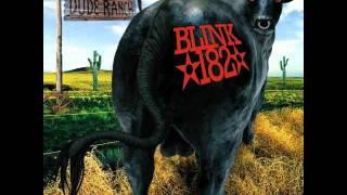 Blink 182 - Untitled instrumental cover