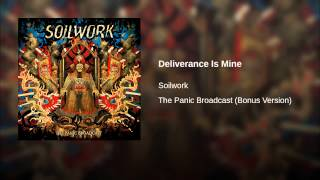 Deliverance Is Mine