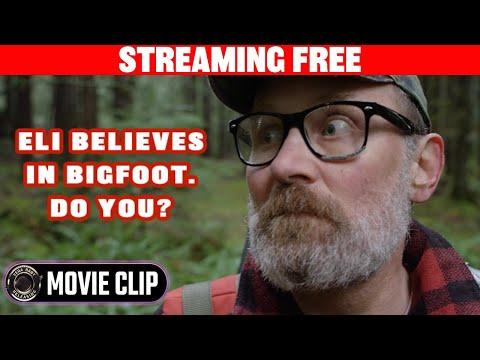 Download Sneak Peak scene from bigfoot film BIG LEGEND // Perimeter