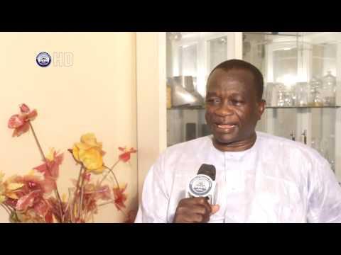 Une Banque Pour Le Senegal Par Les Senegalais (Part 1)