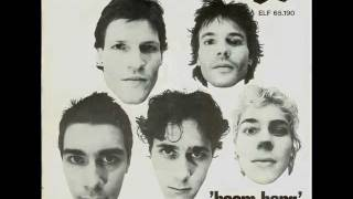 Jenner Band - Boom Bang (there we go again)  1980