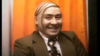 Hamlet cigars - hilarious bald man TV ad