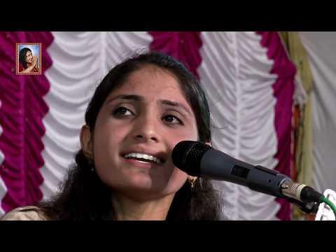 Geeta Rabari (ગીતા રબારી) | Live Santvani (લાઈવ સંતવાણી) | Mandvi-Kutch | 2017 | Part-2