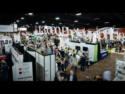 WPPI Convention - Award Winning Documentary: Music licensing by Triple Scoop Music