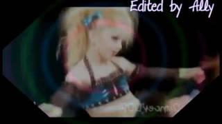 Chloe Lukasiak; Baby i just wanna dance.. ♥.
