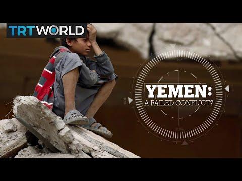 Roundtable: Yemen war