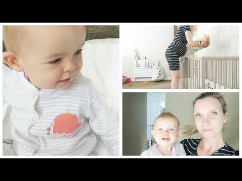 A Day In My Life - At Home With Baby! | AD