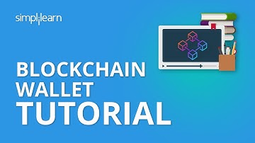 Blockchain Wallet Tutorial | How Blockchain Wallet Works | Blockchain Technology | Simplilearn