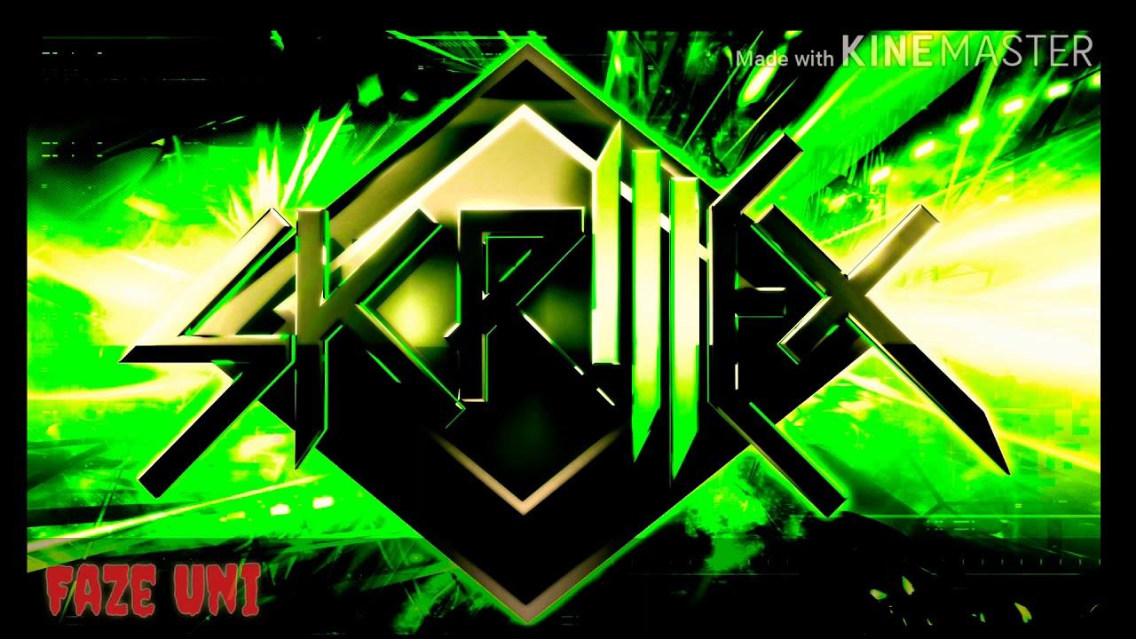 Skrillex - Mashup (Song list bellow) [WARNING very bad editing lol]