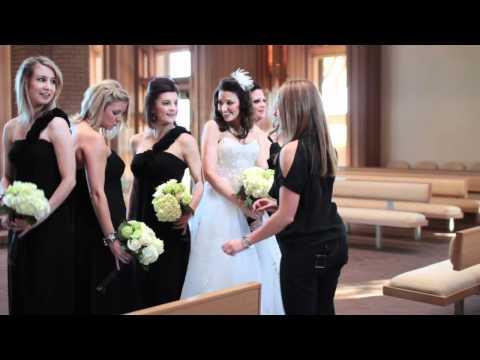 Modern Fort Worth Wedding Photographer Lynn Michelle